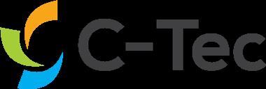 C-TEC ロゴ